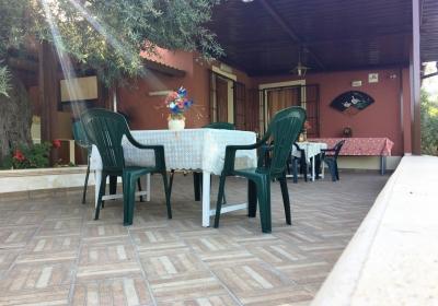 Casa Vacanze Villa Villa Ronchetto